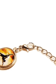 CJ Mercantile Dance Pose Bracelet - Back cropped
