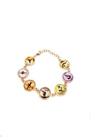 CJ Mercantile Dance Pose Bracelet - Product Mini Image