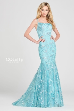 Colette CL12019 - Prom Dress - Product List Image