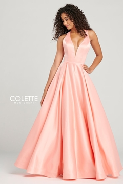 Colette cl12026 - Prom Dress - Product List Image