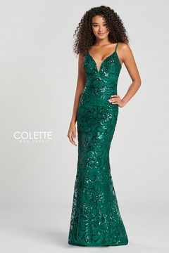 Colette CL12027 - Prom Dress - Product List Image
