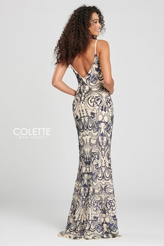 Colette CL12027 - Prom Dress - Alternate List Image
