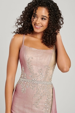 Colette cl12035 - Prom Dress - Alternate List Image
