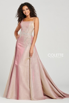 Colette cl12035 - Prom Dress - Product List Image