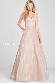 Colette CL12037 - Prom Dress - Product Mini Image