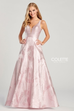Colette CL12040 - Prom Dress - Alternate List Image