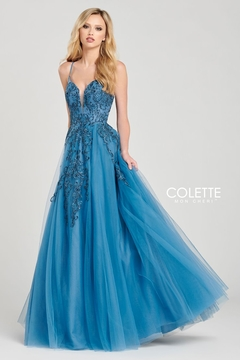 Colette CL12042 - Prom Dress - Product List Image