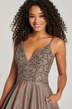 Colette CL12043 - Prom Dress - Alternate List Image