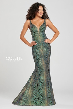 Colette CL12045 - Prom Dress - Product List Image