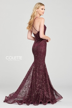Colette CL12074 - Prom Dress - Alternate List Image