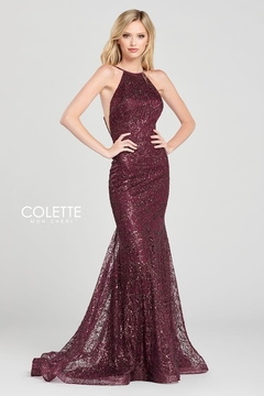Colette CL12074 - Prom Dress - Product List Image