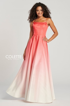 Colette CL12082 - Prom Dress - Product List Image
