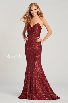 Colette CL12084 - Prom Dress - Product List Image