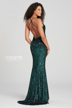 Colette CL12084 - Prom Dress - Alternate List Image