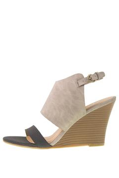 CL by Chinese Laundry Baja Black Wedges - Product List Image