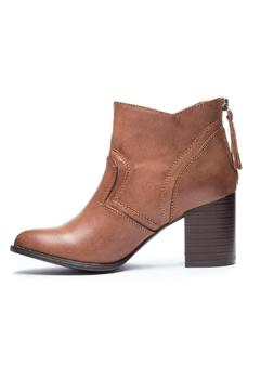 CL by Chinese Laundry Baya Bootie - Product List Image