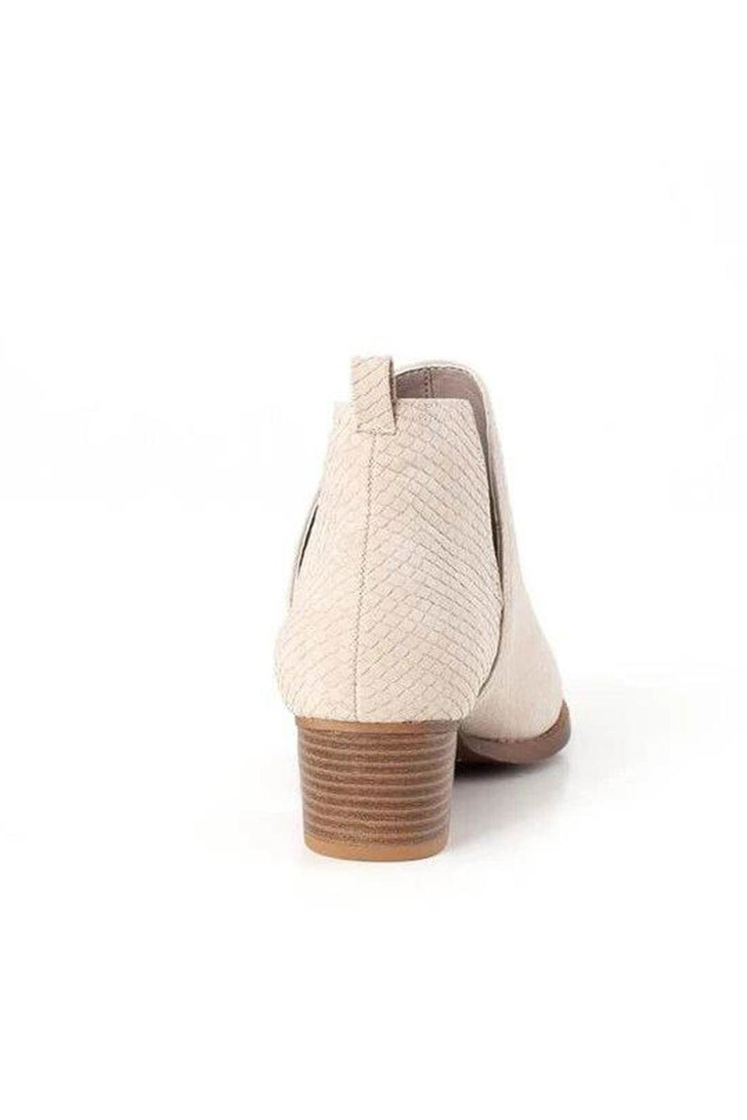 CL by Chinese Laundry Caring Chelsea Boot - Back Cropped Image