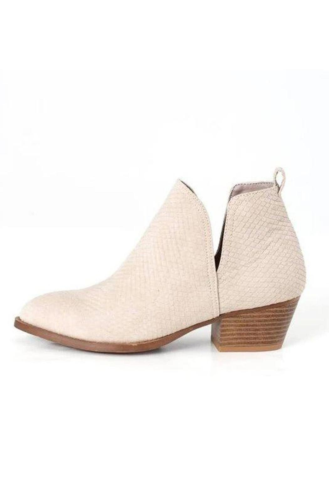 CL by Chinese Laundry Caring Chelsea Boot - Front Full Image