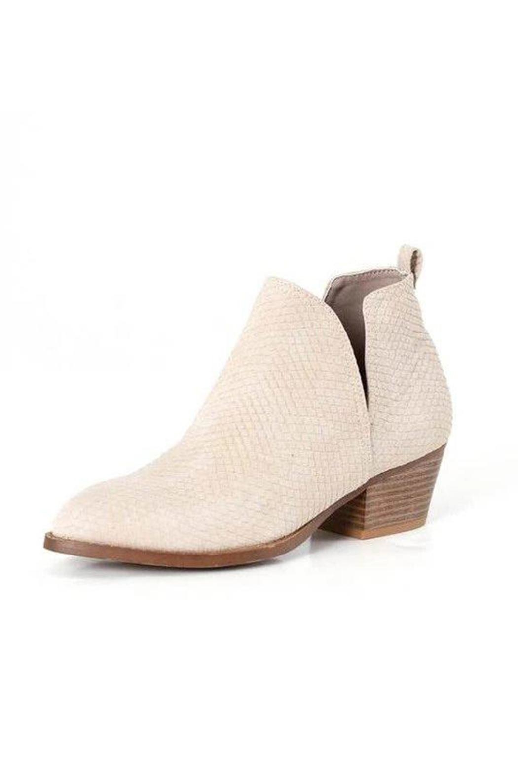 CL by Chinese Laundry Caring Chelsea Boot - Main Image