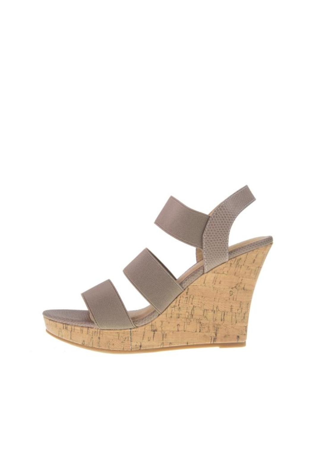 CL by Chinese Laundry Imperial Wedges - Front Cropped Image