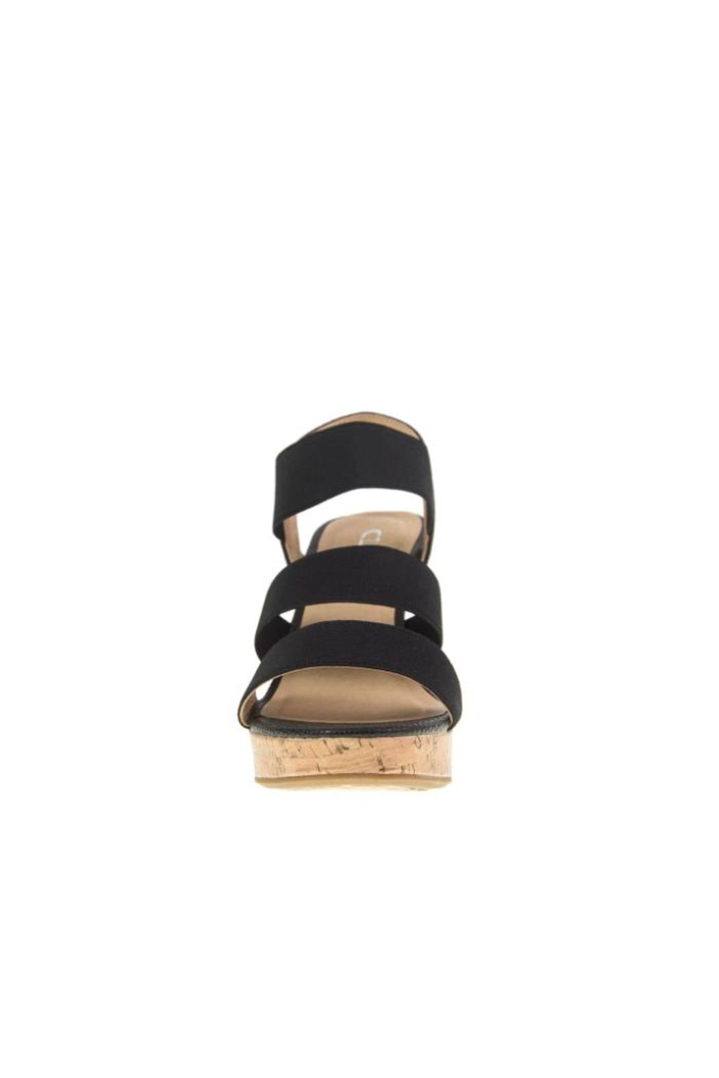 CL by Chinese Laundry Imperial Wedges - Front Full Image