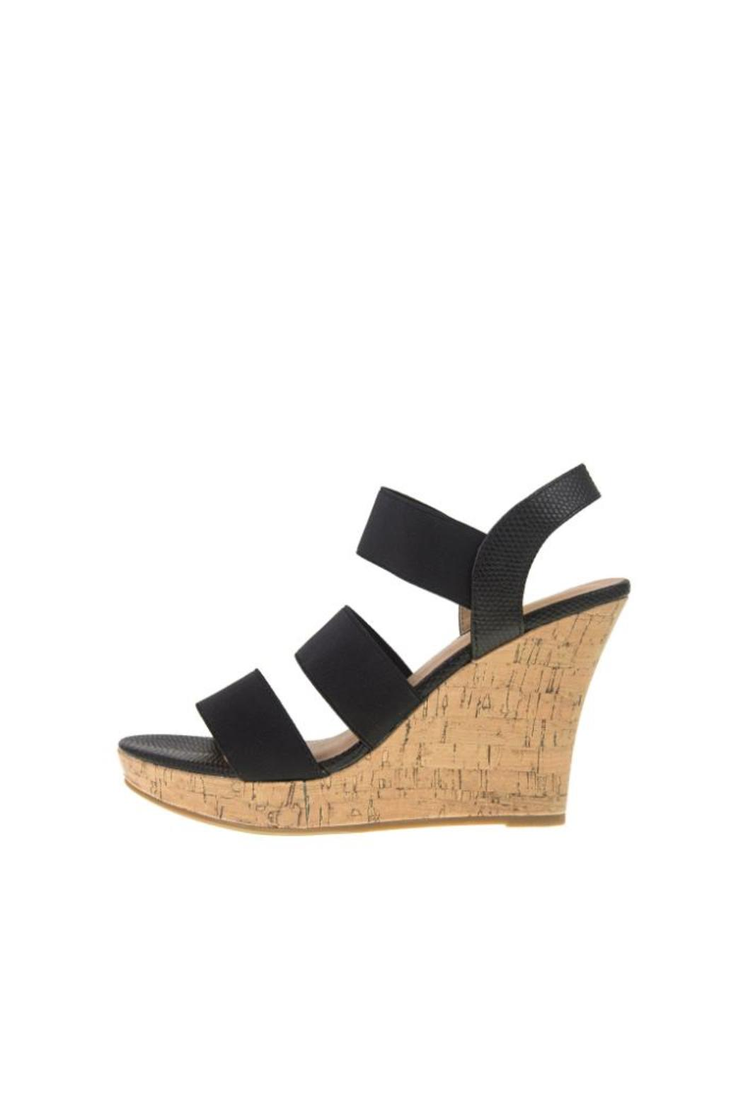 CL by Chinese Laundry Imperial Wedges - Main Image