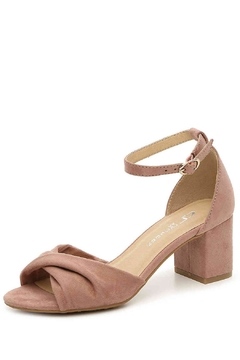 CL by Chinese Laundry Jill Block Heels - Product List Image