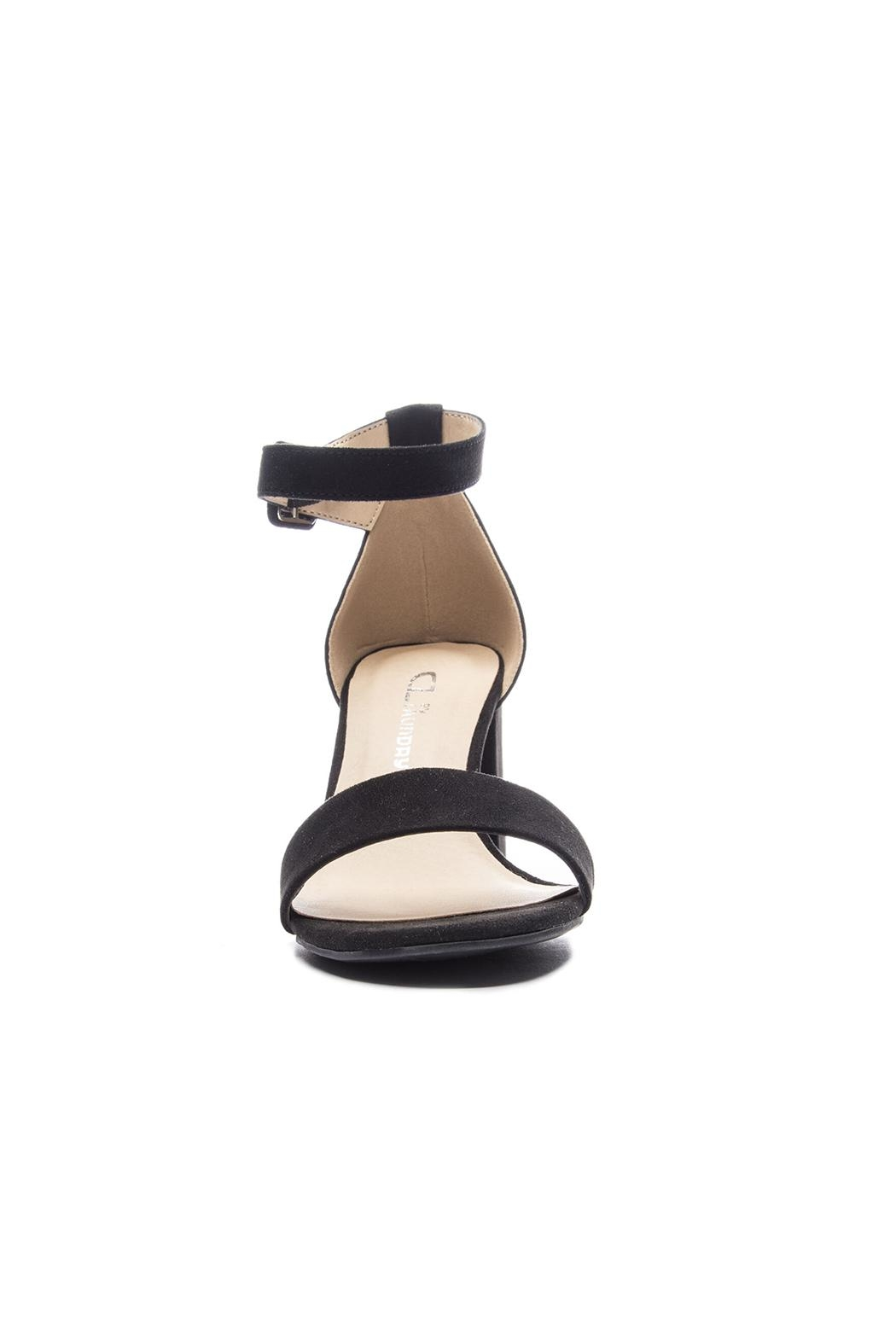 CL by Chinese Laundry Jody Block Heel - Side Cropped Image