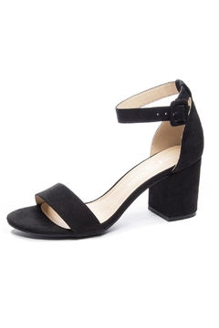 CL by Chinese Laundry Jody Block Heel - Product List Image