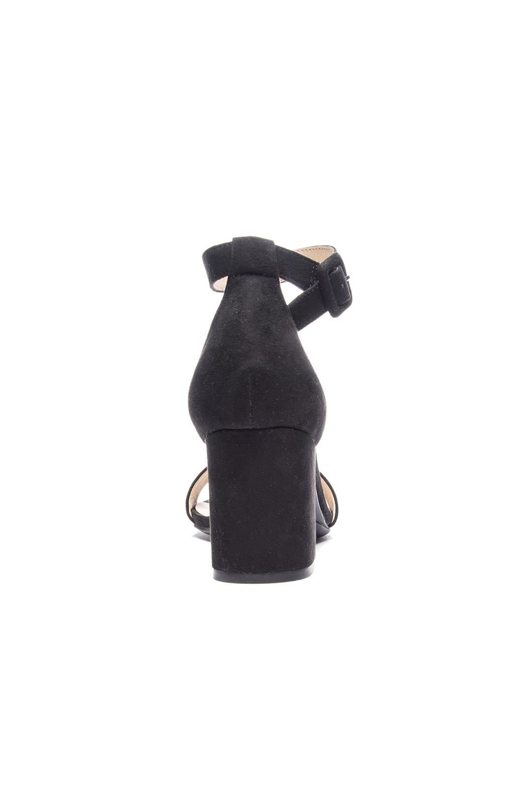 CL by Chinese Laundry Jody Block Heel - Front Full Image