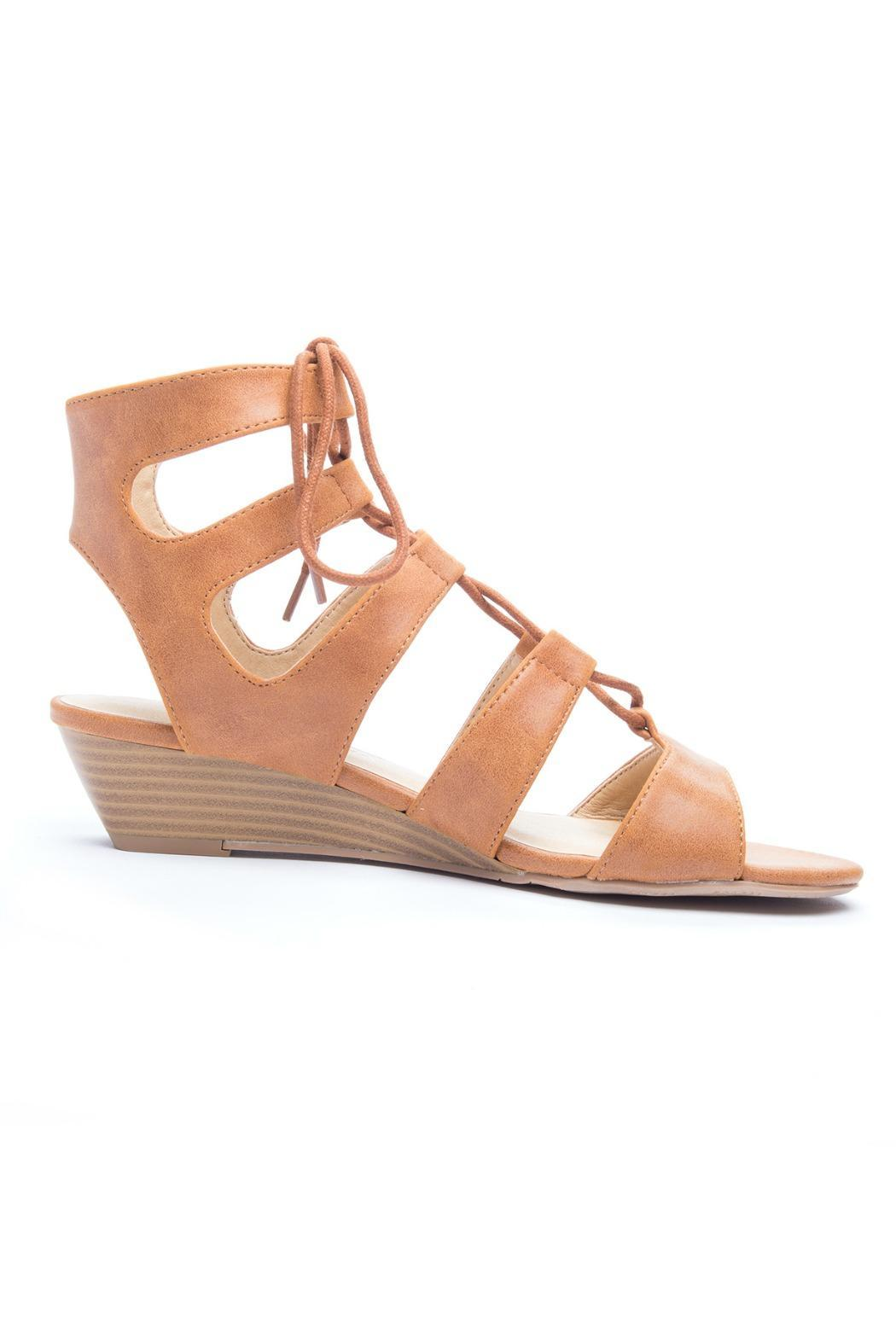 CL by Chinese Laundry Most Sandal - Front Full Image