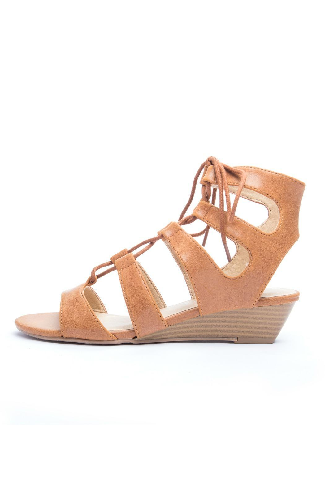 CL by Chinese Laundry Most Sandal - Front Cropped Image