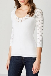 Bailey 44 Clafoutis Sweater - Product Mini Image