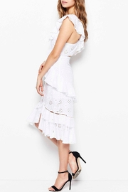 Alice McCall  Clair-De-Lune Dress - Back cropped
