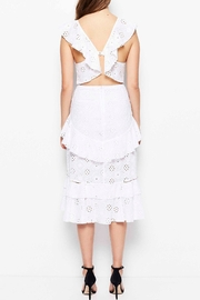 Alice McCall  Clair-De-Lune Dress - Side cropped