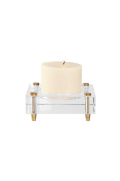 The Birds Nest CLAIRE CANDLE HOLDER - Product List Image