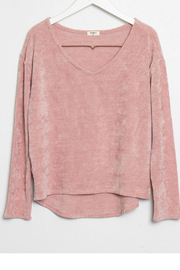 Dylan Claire classic pullover - Product Mini Image