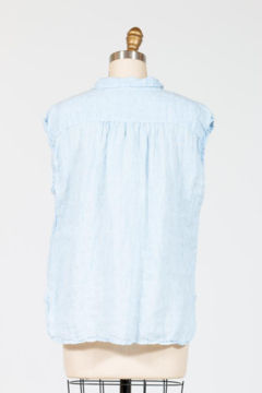 CP Shades Claire Wash Top - Product List Image
