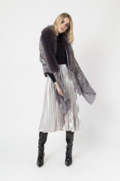 Pia Rossini Clancy Scarf - Product List Image