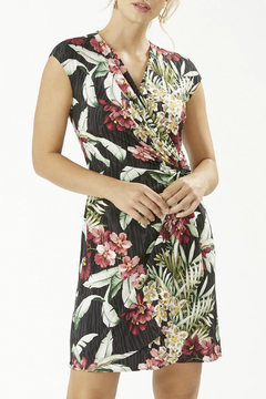 Tommy Bahama Clara Ocean Orchid Dress - Product List Image