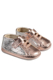 Robeez Clara Sneakers - Front cropped