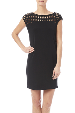 Shoptiques Product: Circle Cut Dress