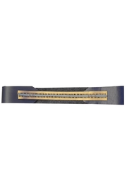 Clara Kaesdorf Belt Broad Leather - Product Mini Image