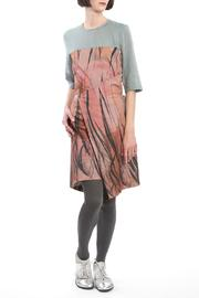 Clara Kaesdorf Changeable Dress Feather - Other