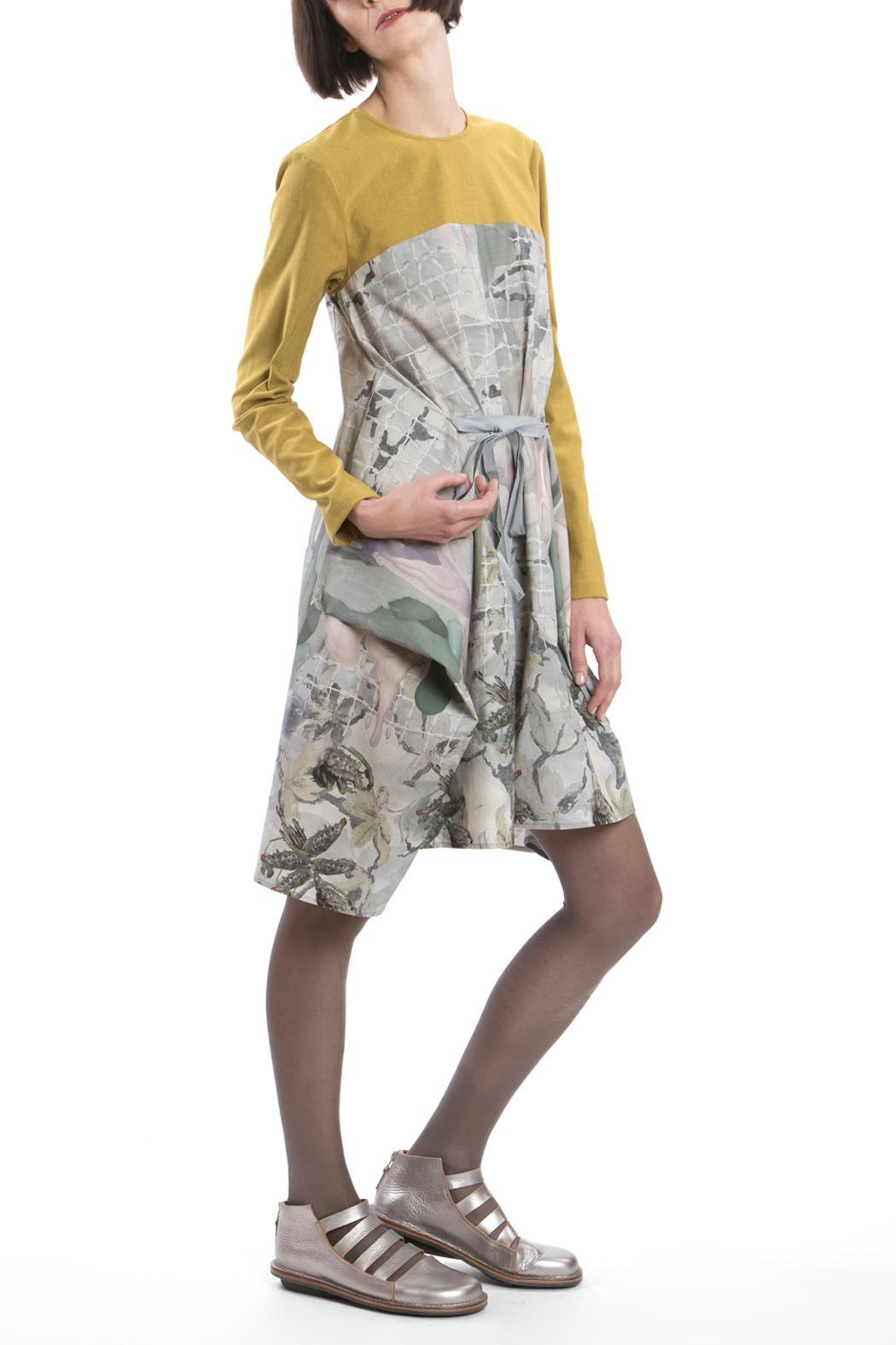 Clara Kaesdorf Changeable Dress - Front Cropped Image