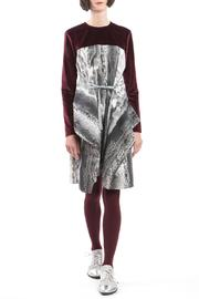 Clara Kaesdorf Changeable Dress Ice Crystal - Other