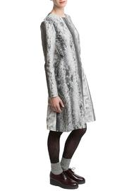Clara Kaesdorf Dress Ice-Crystal Print - Other