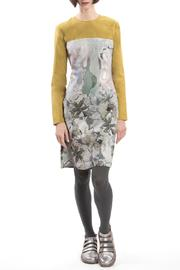 Clara Kaesdorf Dress Slim Flower - Product Mini Image