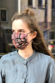 Clara Kaesdorf Face Mask Printed - Product Mini Image