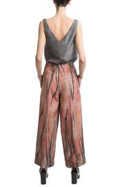 Clara Kaesdorf Marlene Pants Feather - Side cropped